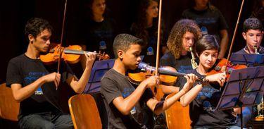 Orquestra Nova Sinfonia