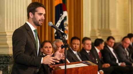 Governador, Eduardo Leite, RS
