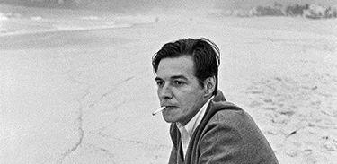 Tom Jobim, em 1964