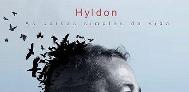 Capa do CD As Coisas Simples da Vida