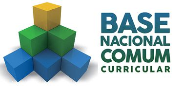 Logomarca da Base Nacional Comum Curricular