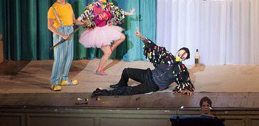 Ópera do Mambembe Encantado