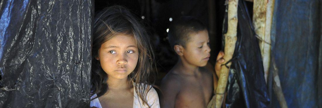 Indígenas suspeitam que ataques possam ter sido de fazendeiros da região.