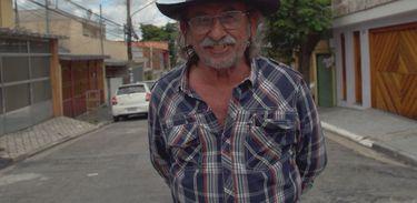 Seu Oliveira é o convidado do programa O Milagre de Santa Luzia