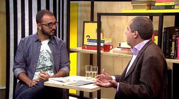 Chico Otávio conta sobre a origem de seu livro no Trilha de Letras