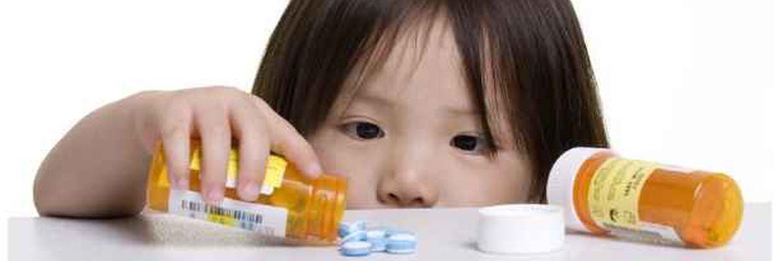 Medicação psiquiátrica infantil é tema de debate na TV Brasil