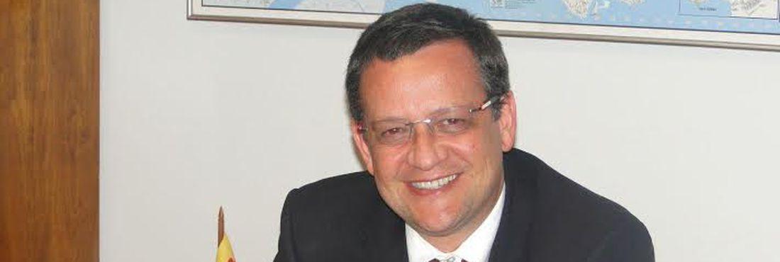 Beto Albuquerque será vice Marina Silva