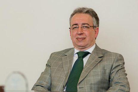 O economista e professor do Ibmec-Rio e da Fundação Dom Cabral, Gilberto Braga