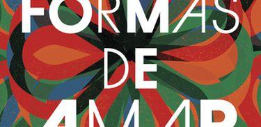 """Capa do livro """"Novas formas de Amar"""" de Regina Navarro Lins"""