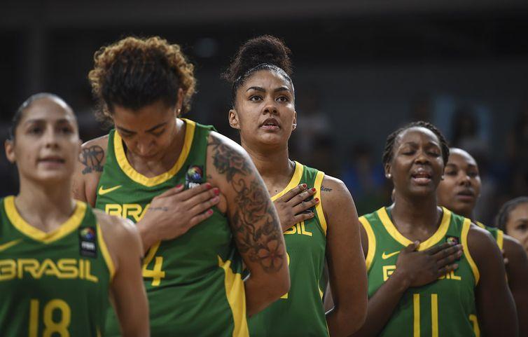 esportes, basquete, basquete feminino, Tóquio 2020 ,Damiris