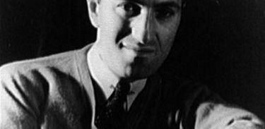 George Gershwin, em 1937