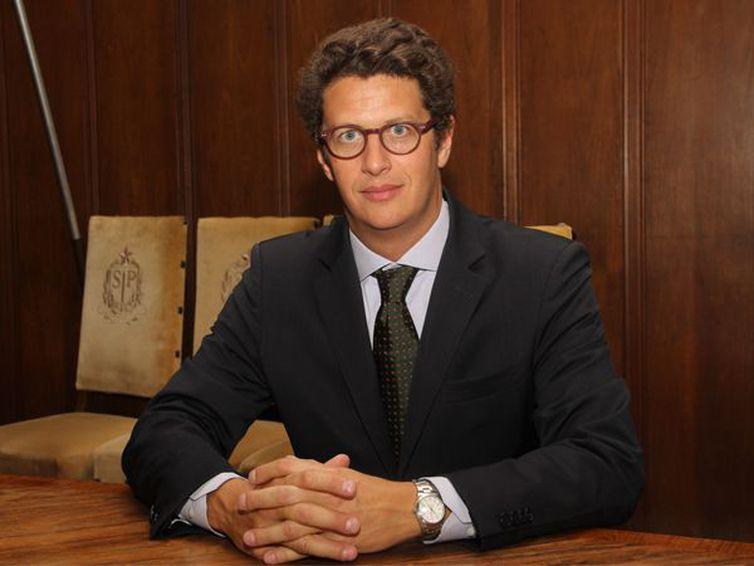 Ricardo Salles