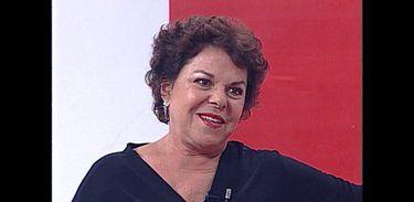 Recordar é TV homenageia a cantora Miúcha