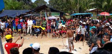 2ª Copa Indígena do Alto Solimões, em Benjamin Constant