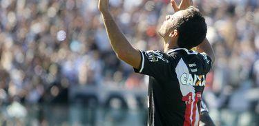 Nenê marcou o único gol da partida