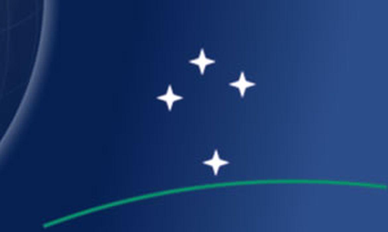 Logotipo do Mercosul prioriza a constelação do Cruzeiro do Sul