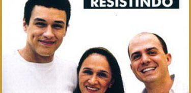 "Álbum ""Resistindo"", de Silvia Góes"