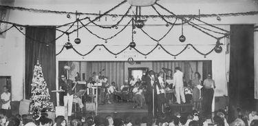 83 anos da Rádio Nacional do Rio de Janeiro