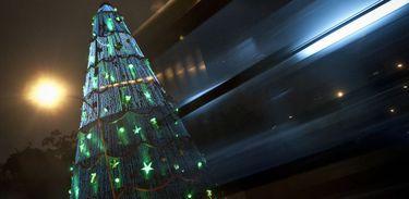 Natal, árvore de Natal