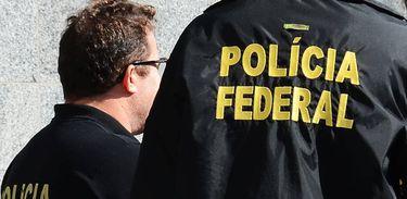 Polícia Federal genérica