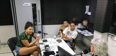 Bia Ferreira e Doralyce e o projeto Preta Leveza