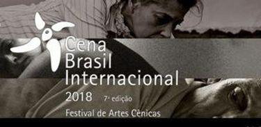 Cena Brasil Internacional