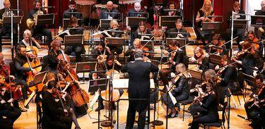 8ª sinfonia de Schubert