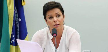 Gilmar Mendes é o relator da reclamação que pretende suspender a posse da deputada Cristiane Brasil como ministra do Trabalho