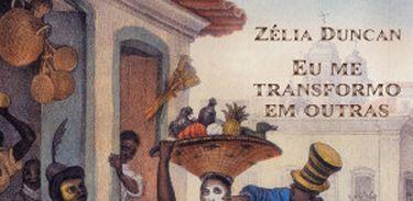 """""""Eu me transformo em outras"""", álbum de Zélia Duncan"""