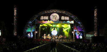 Rio das Ostras Jazz e Blues Festival