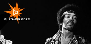 Confira o novo clipe de Jimi Hendrix no Alto-Falante