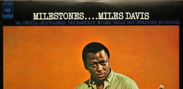 Miles Davis - Divulgação/Capa