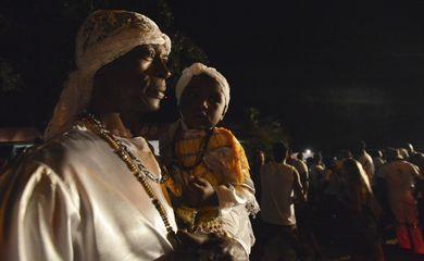 São Jorge (GO) - O Encontro de Culturas Tradicionais da Chapada dos Veadeiros, que começou no último fim de semana termina no domingo (28), tem uma agenda política reivindicada pelos povos tradicionais. Está previsto na programação, o 2º