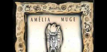 CD AMÉLIA MUGE