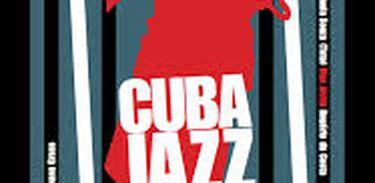 cartaz do documentário Cuba Jazz