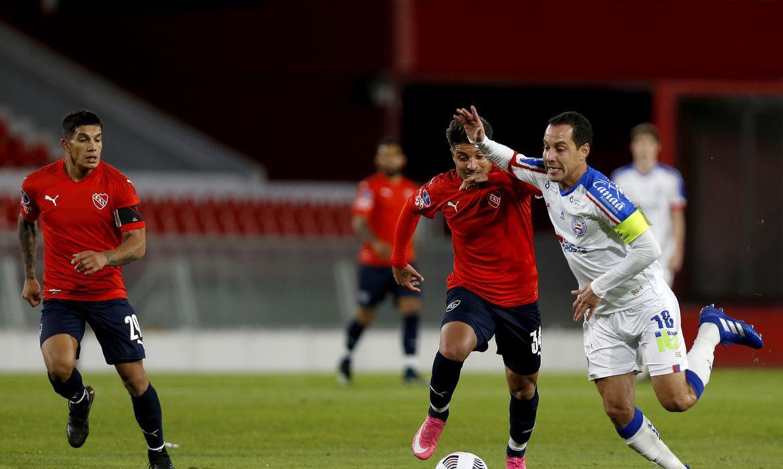 bahia, Independiente, copa sul-americana