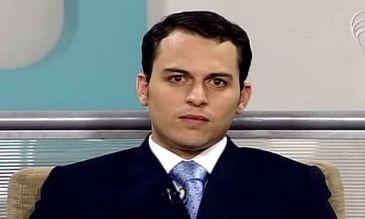 Tiago Cedraz é alvo da Operação Registro Espúrio