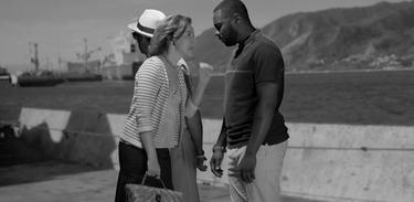 Nancy e Caio pressionam Vitor