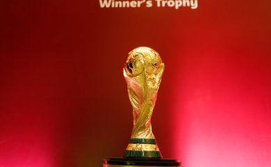 Taça da Copa do Mundo 21/01/2020