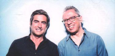 CD CAMANÉ & mÁRIO lAGINHA