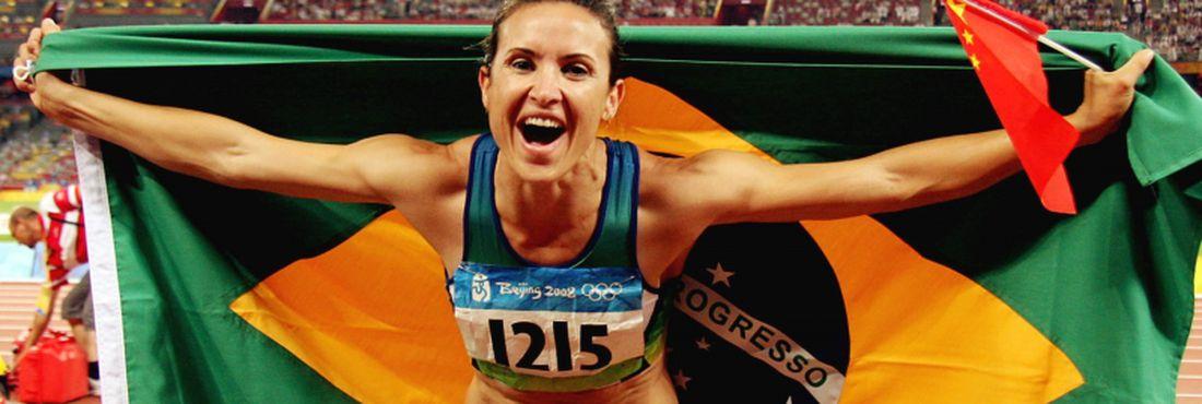 Participação das mulheres brasileiras nos Jogos Olímpicos