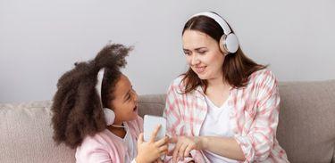 Seleção musical especial para todas as mães
