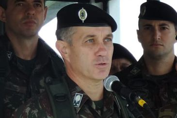 General Alcides Valeriano de Faria Junior