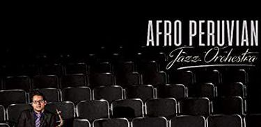 Afro-Peruvian Jazz Orchestra