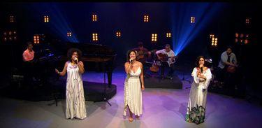 Cantoras se revezam no tributo à obra poética da compositora paraibana
