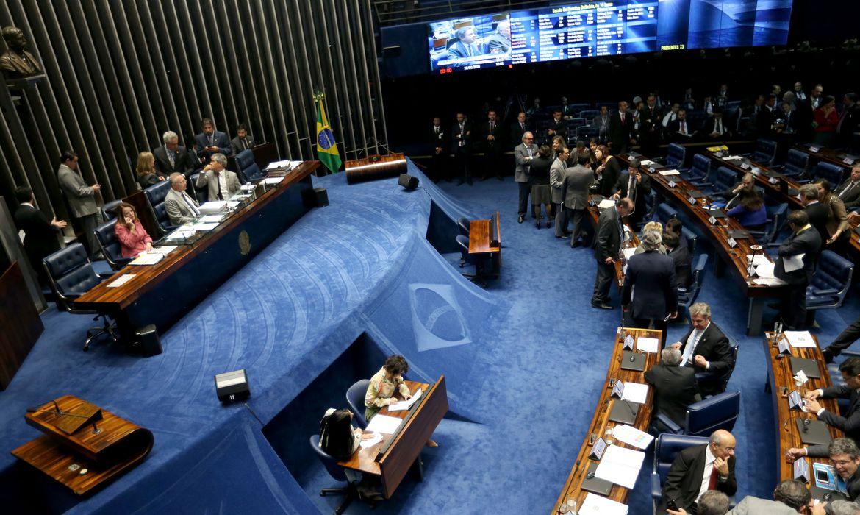 Plenário do Senado aprova MP que reduz Imposto de Renda sobre remessa de dinheiro ao exterior