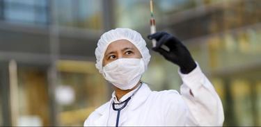 Futurando destaca a importância da vacinação na erradicação de doenças
