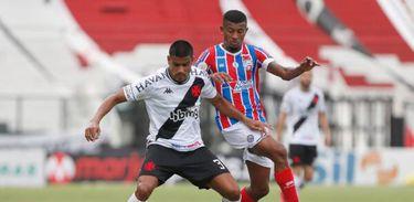 Vasco 0 x 0 Bahia