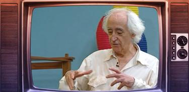 Recordar é TV homenageia o diretor teatral Zé Celso