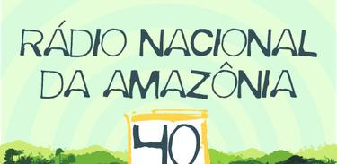 40 anos da Nacional da Amazônia